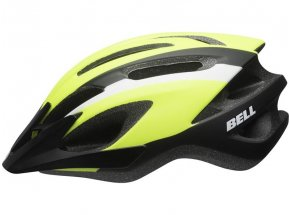 Cyklistická helma Bell Crest Mat retina/black
