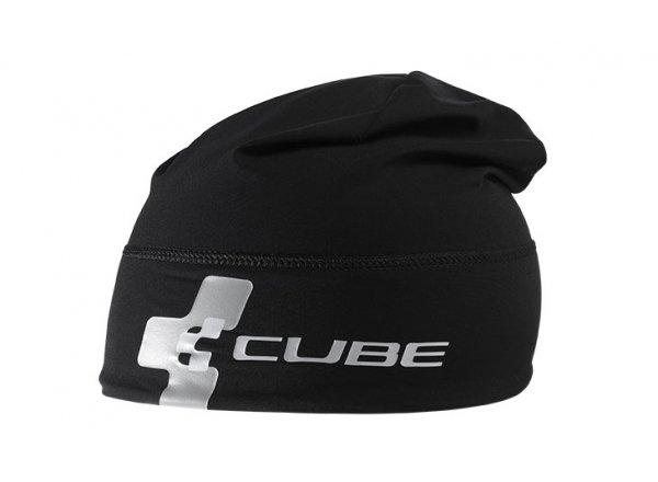 Zimní čepice Cube Functional Black