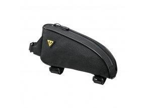 Topeak TopLoader, bikepacking brašna na rám 0,75l Black