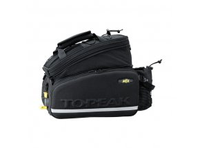 TOPEAK brašna MTX TRUNK Bag DX Black