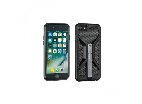 TOPEAK RideCase náhradní pouzdro pro iPhone 6, 6s, 7 Black