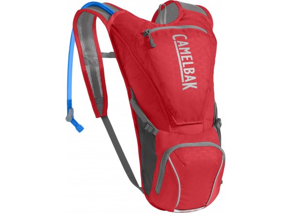Batoh Camelbak Rogue Racing Red/Silver