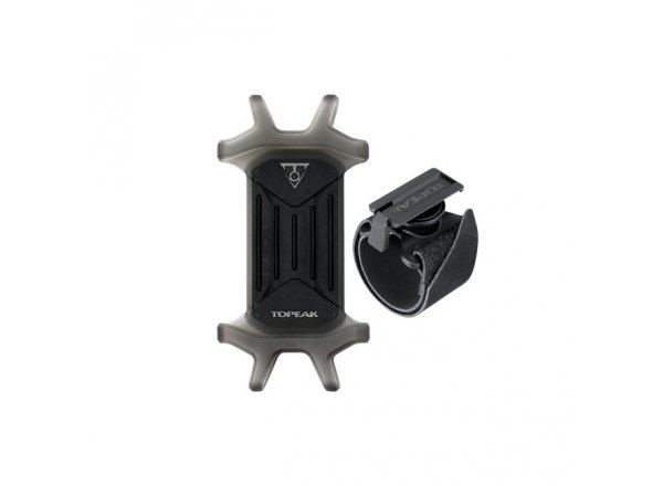 "TOPEAK Omni RideCase pro SmartPhone 4,5"" - 5"" Black"