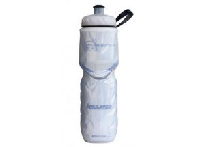 Cyklistická láhev POLAR BOTTLE Insulated 0,6l PLATINUM