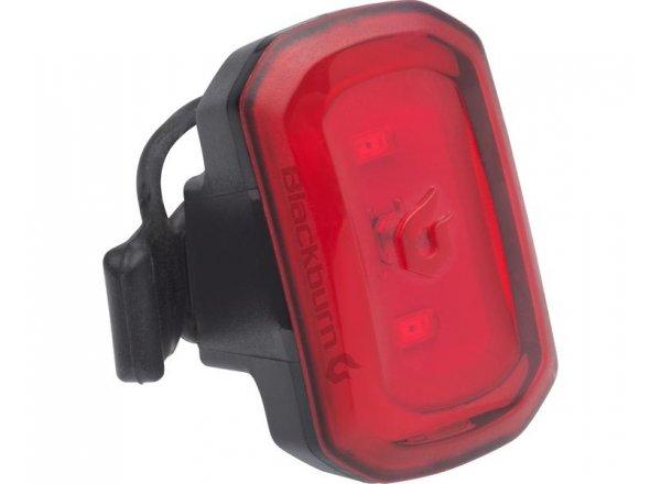 Zadní blikačka Blackburn Click USB Red
