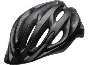 Cyklistická helma Bell Traverse XL matt black