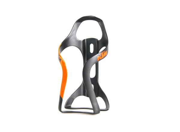 Košík na láhev KTM Prime Carbon 100% Wing Black/orange