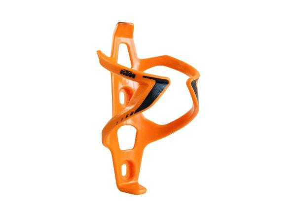 Košík na láhev KTM BOTTLE CAGE Wing II Orange/black
