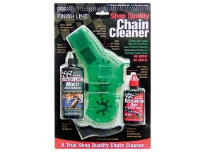 Pračka řetězu FINISH LINE Chain Cleaner
