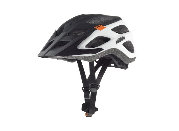 Helma na kolo KTM Factory Character White/black/orange