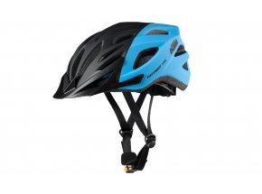Cyklistická přilba KTM Helm Factory Line Blue/black