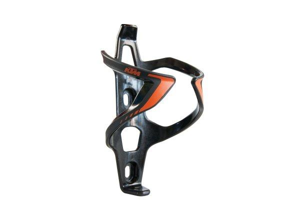 Košík na láhev KTM BOTTLE CAGE Wing II Black/orange