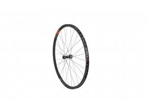 Zadní zapletené kolo KTM Prestige 29 CC B Carbon Black/orange