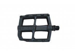 Pedály KTM MTB ECO ball free (1 pár) Black