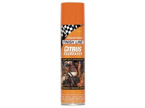 Odmaštovač FINISH LINE Citrus Degreaser sprej Orange