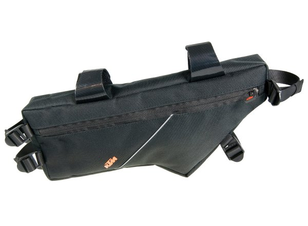 Brašna KTM Frame Bag Tour Black