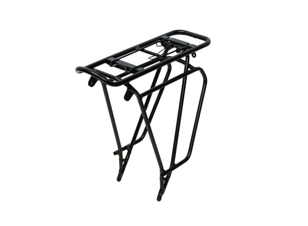 Nosič KTM Carrier Snapit Cross Racktime Black