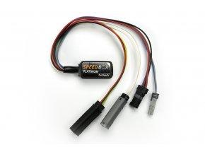 Speed Box PLATINUM pro Bosch (Active/Performance/CX) Black