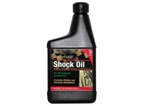 Olej do vidlic FINISH LINE Shock Oil 5wt 475 ml
