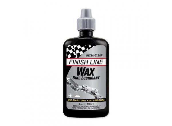 Mazivo FINISH LINE Krytech 120ml-kapátko