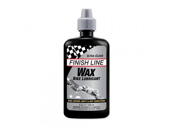 Mazivo FINISH LINE Krytech 120ml-kapátko