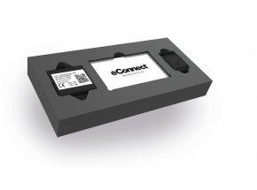 eConnect pro Haibike Yamaha PW-X/PW-SE a Bosch CX/Performance/Active včetně Adapterkabelu Black