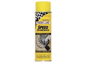 Čistící prostředek FINISH LINE Speed Clean