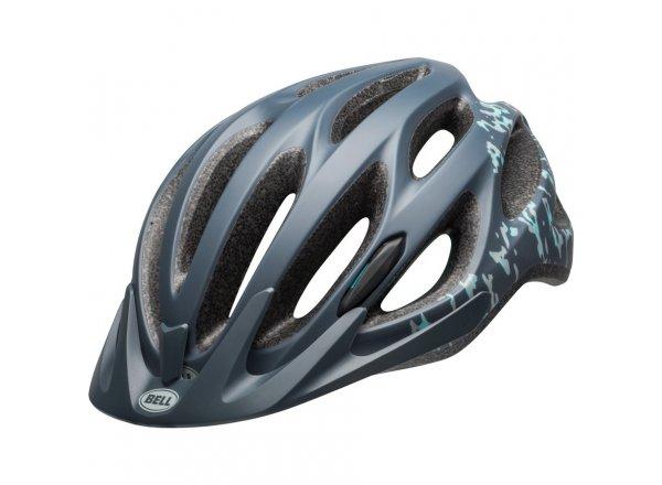 Cyklistická helma Bell Coast Mat Lead Stone