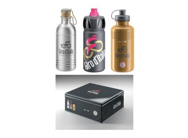 sada Elite 100 let Giro d'Italia 3 láhve -