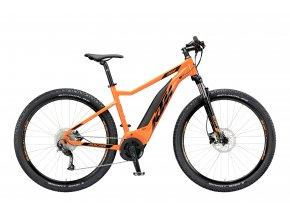 Elektrokolo KTM MACINA RIDE 291 2019 Orange (black)