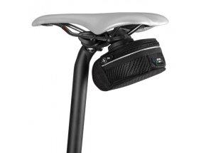 Podsedlová brašna SCICON VORTEX 480 NEW Roller 2.0 Pro Carbon