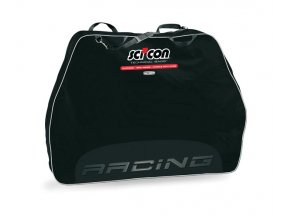 Přepravní obal SCICON Cycle Bag Travel Plus Racing