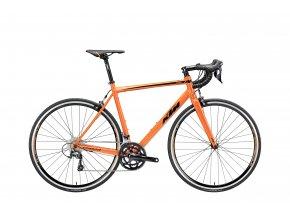 Silniční kolo KTM STRADA 1000 20 2019 Orange (black)