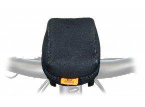 Ochranný návlek KTM na displej Bosch Intuvia Black