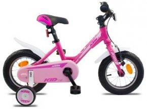 Dětské kolo KTM Kid 1.12 Girl Purple