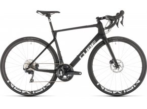 Silniční kolo CUBE AGREE C:62 Race Disc 2019 carbon´n´white