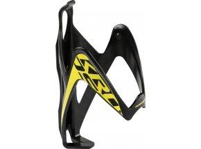Košík na láhev KROSS CLAW Black/yellow
