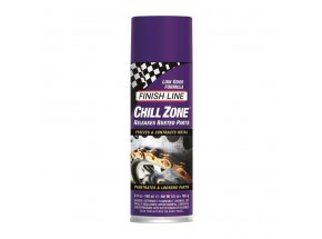 Uvolňovač FINISH LINE Chill Zone -
