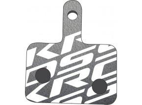Brzdové destičky KROSS Deore M515/525/575/415/465/475/495 Black