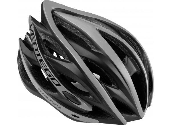Cyklistická přilba KROSS VENTEGO Black