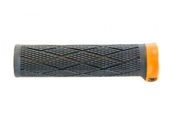 Gripy KTM Comp Lock (1 pár) Black/orange