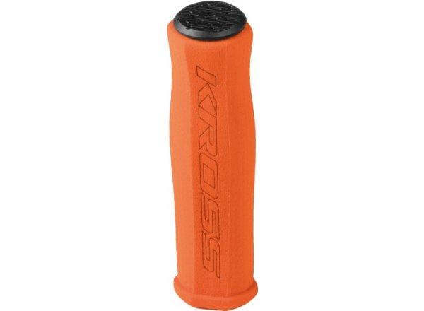 Gripy KROSS Ultra Foam (1 pár) Orange