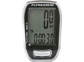 Computer KROSS KRC-309W White/Black