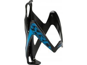 Košík na láhev KROSS CLAW Black/blue