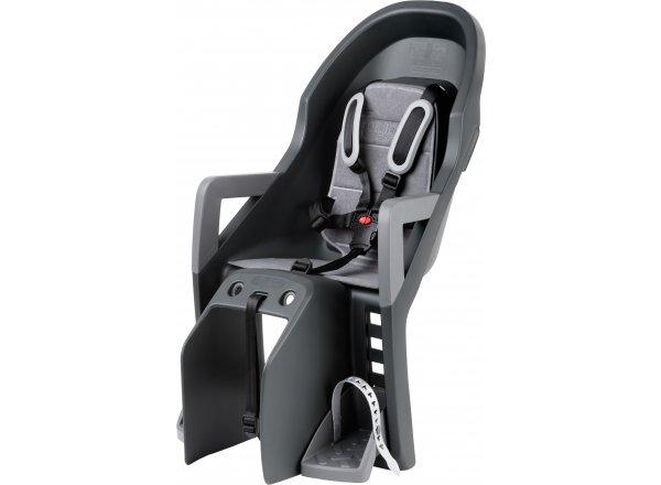 Dětská sedačka KROSS GUPPY RS Grey