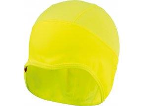 Cyklistická čepice pod helmu KROSS BLAST Fluo