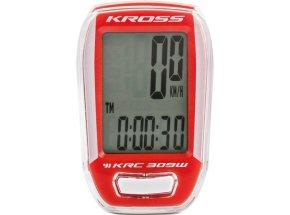 Computer KROSS KRC-309W White/Red