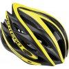 Cyklistická přilba KROSS VENTEGO Yellow/black