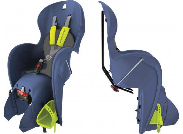 Dětská sedačka KROSS WALLAROO Navy blue