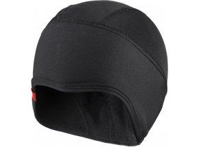 Cyklistická čepice pod helmu KROSS BLAST Black